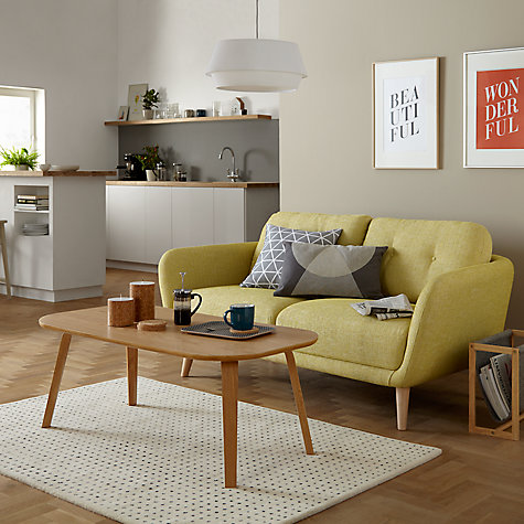 house by john lewis arlo sofa