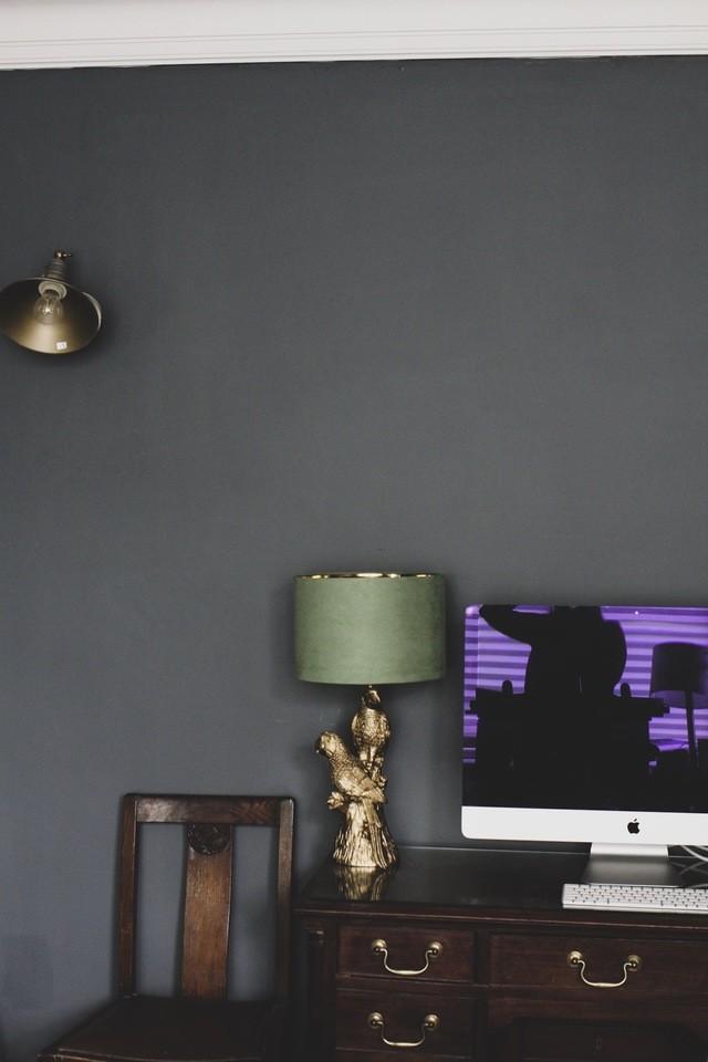 luxury home office 10