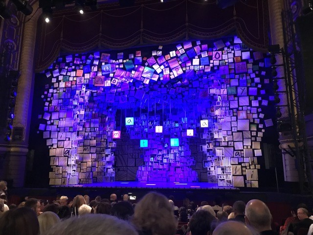matilda the musical manchester weblognorth