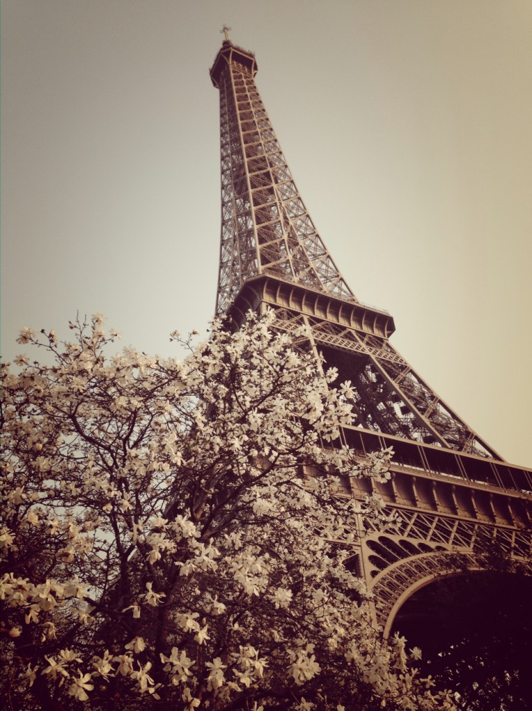 a sunday in paris hollygoeslightly eiffel tower