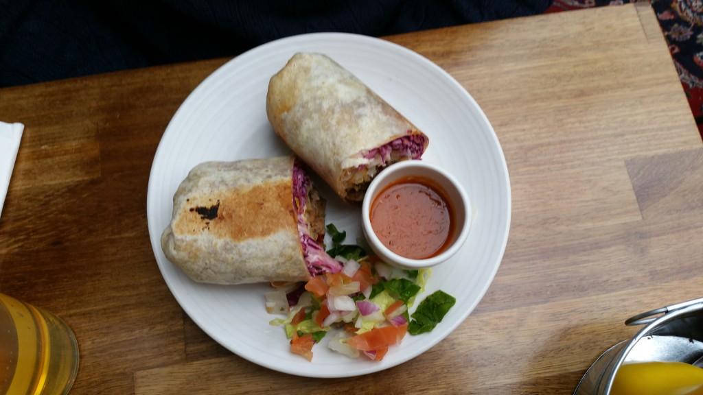 the beagle chorlton a review burrito hollygoeslightly