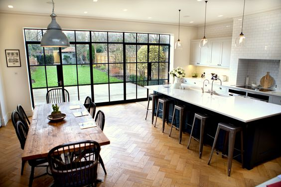Kitchen Extension Ideas Holly Goes Lightly