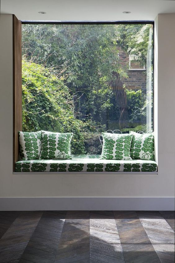 kitchen extension ideas window seat hollygoeslightly