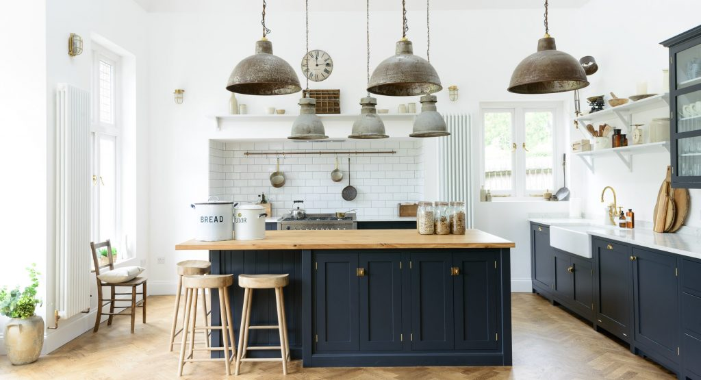 parquet flooring options blue kitchen hollygoeslightly