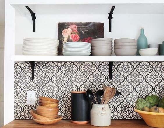 kitchen tiles inspiration designer tiles