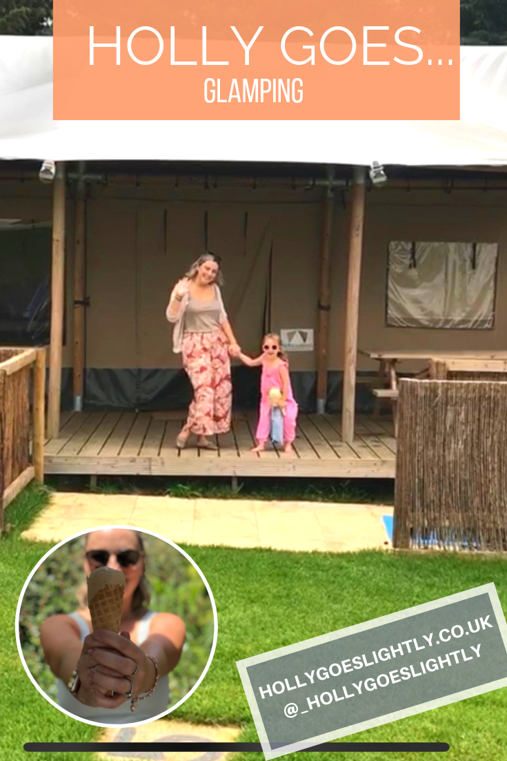 uk family glamping peak district ashbourne heights 2